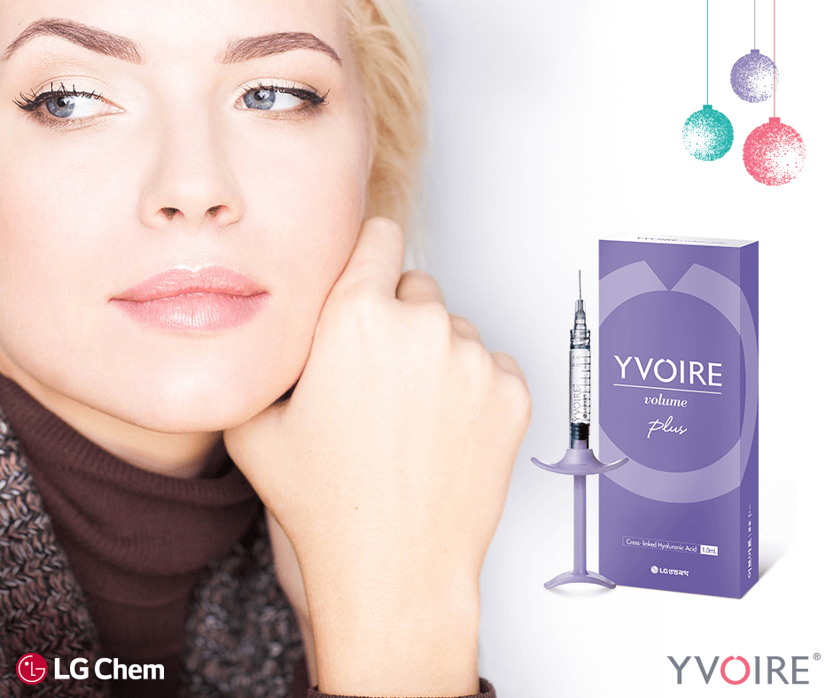 Υαλουρονικό Yvoir