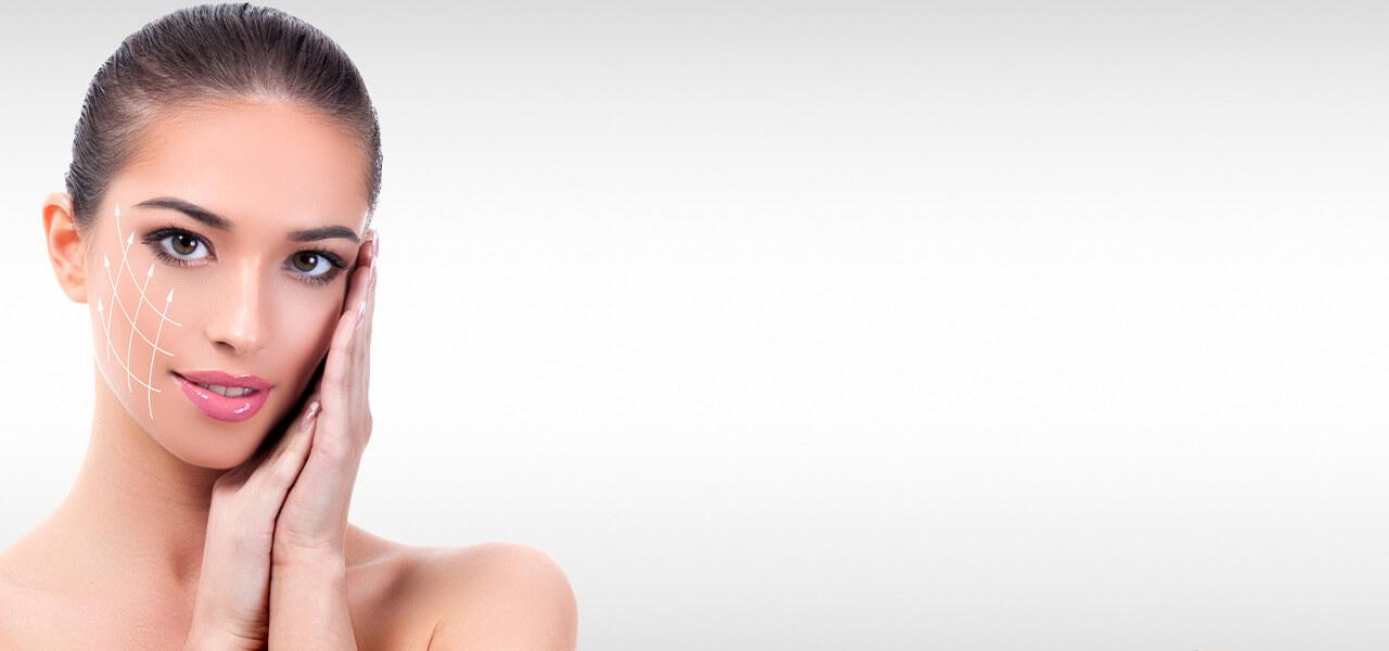 Μεσοθεραπεια με τη χρήση κοκταιλ υαλουρονικου οξέος και βιταμινών